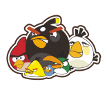 "�������� ""Angry Birds"" ��� �����"