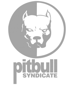 "Наклейка ""Pitbull syndicate"""